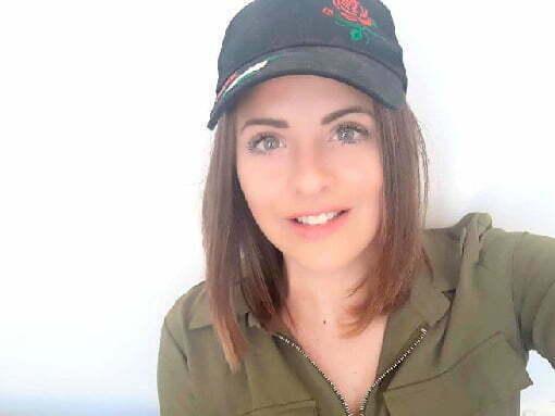 Anne Maria Farrugia Naudi