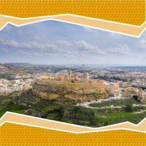 Gozo Adventure